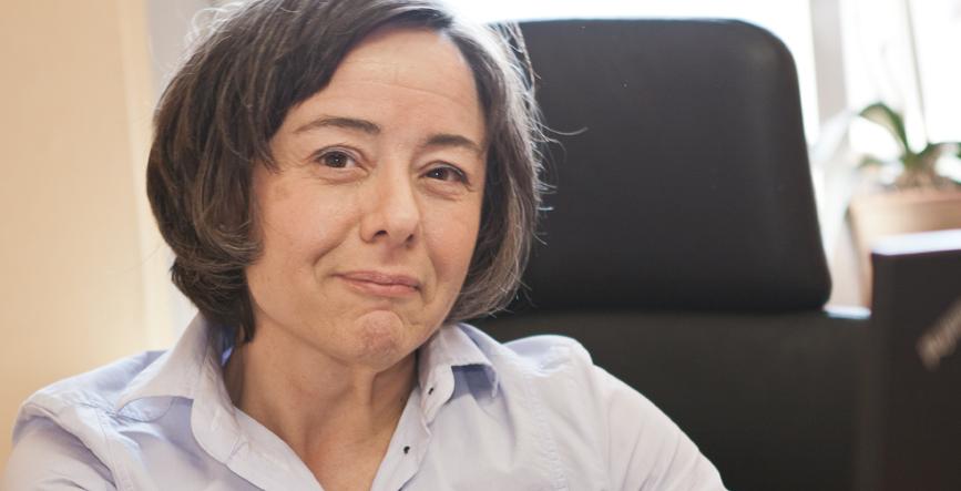 Rechtsanwältin Karin Matzack
