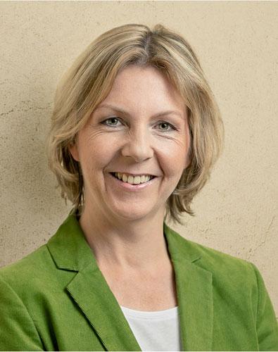 Tanja Rosenberger