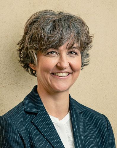 Sabine Steigerwald-Weber